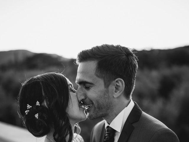 Il matrimonio di Francesco e Cristina a Figline Valdarno, Firenze 18