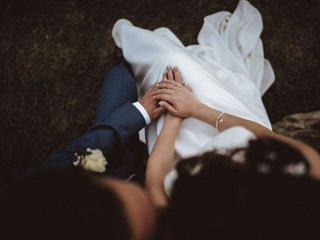 Il matrimonio di Francesco e Cristina a Figline Valdarno, Firenze 19