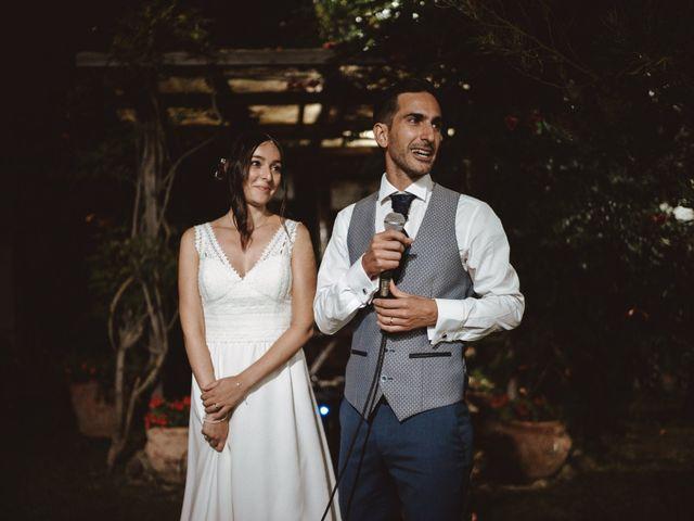 Il matrimonio di Francesco e Cristina a Figline Valdarno, Firenze 21