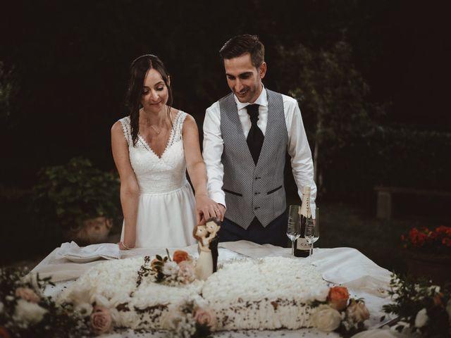 Il matrimonio di Francesco e Cristina a Figline Valdarno, Firenze 22