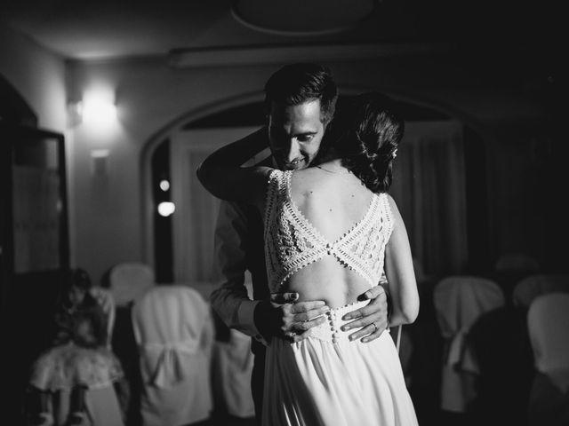 Il matrimonio di Francesco e Cristina a Figline Valdarno, Firenze 24