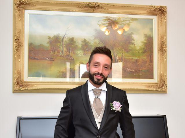Il matrimonio di Christian e Alessia a Carpi, Modena 3