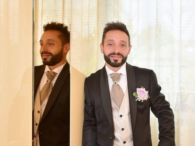 Il matrimonio di Christian e Alessia a Carpi, Modena 4