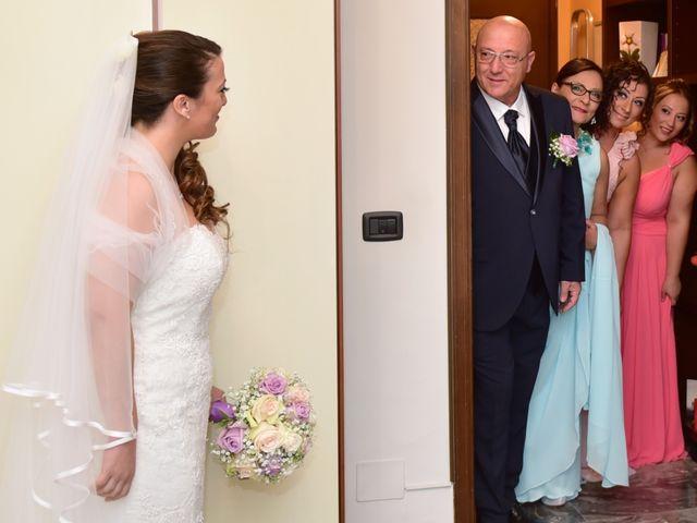 Il matrimonio di Christian e Alessia a Carpi, Modena 1