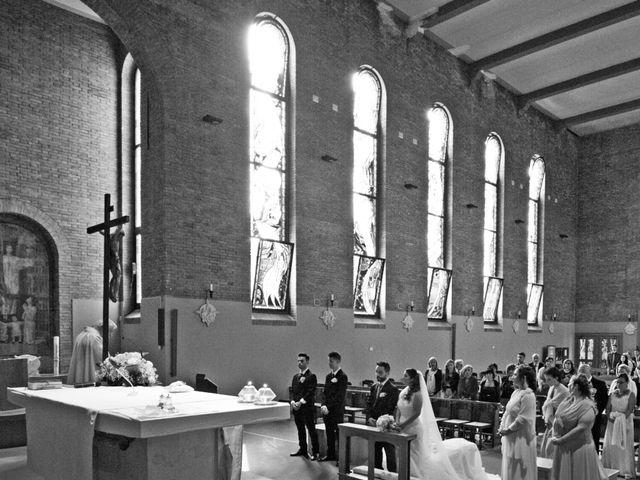 Il matrimonio di Christian e Alessia a Carpi, Modena 6