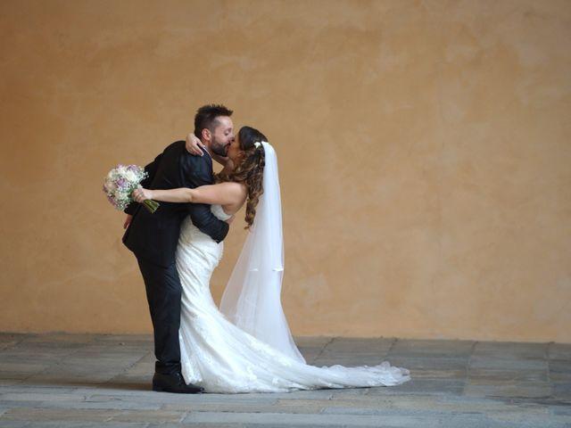 Il matrimonio di Christian e Alessia a Carpi, Modena 2
