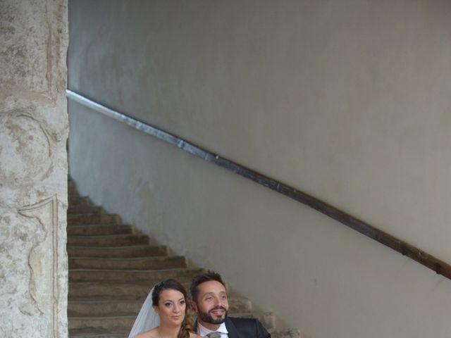 Il matrimonio di Christian e Alessia a Carpi, Modena 8