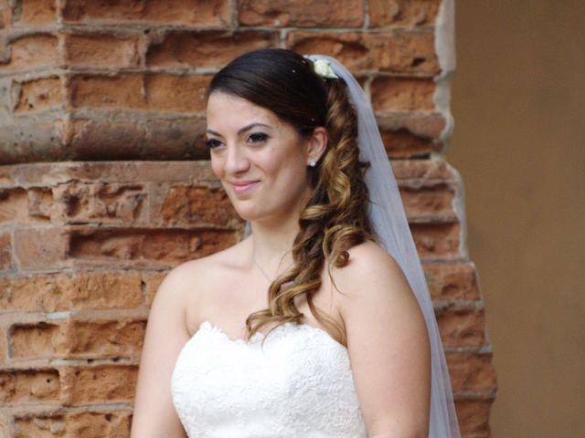 Il matrimonio di Christian e Alessia a Carpi, Modena 11