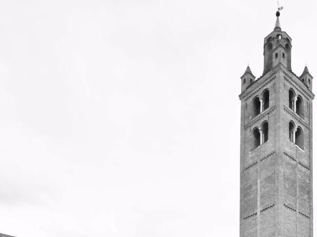 Il matrimonio di Christian e Alessia a Carpi, Modena 12