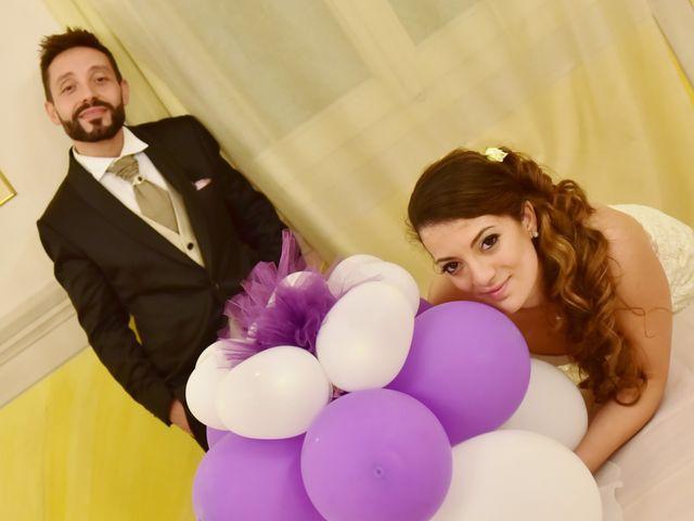 Il matrimonio di Christian e Alessia a Carpi, Modena 15
