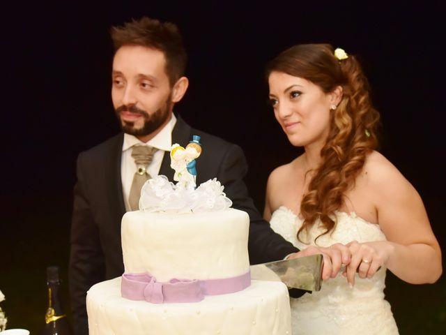 Il matrimonio di Christian e Alessia a Carpi, Modena 20