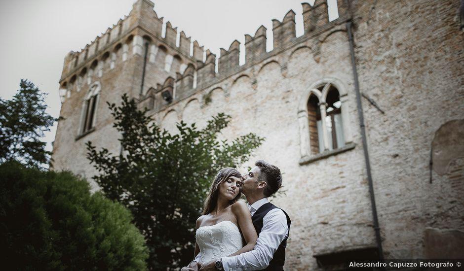 Il matrimonio di Fabio e Giada a Padova, Padova