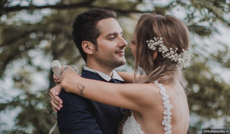 Il matrimonio di Andrea e Vanessa a Bertinoro, Forlì-Cesena