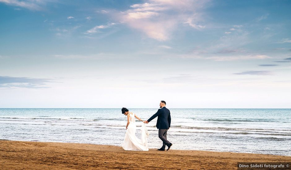 Il matrimonio di Gessica e Gaetano a Ragusa, Ragusa