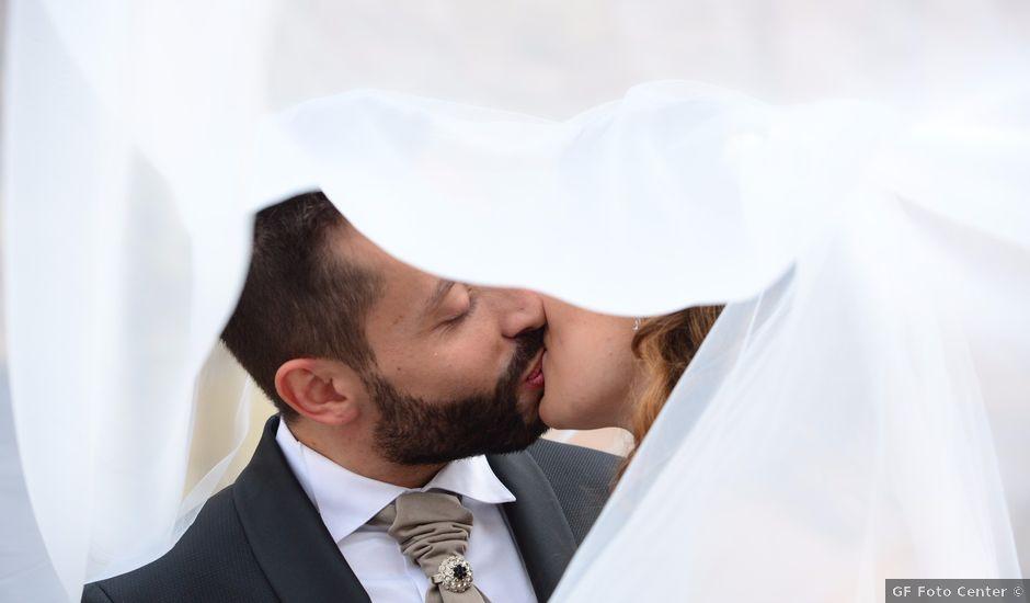 Il matrimonio di Christian e Alessia a Carpi, Modena