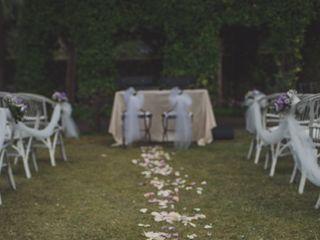 le nozze di Linda e Massimiliano 2