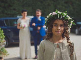 le nozze di Linda e Massimiliano 3
