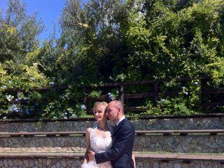 Le nozze di Alessio e Stefania 1