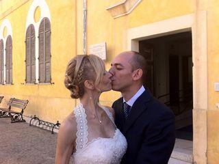Le nozze di Alessio e Stefania