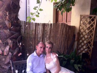 Le nozze di Alessio e Stefania 3