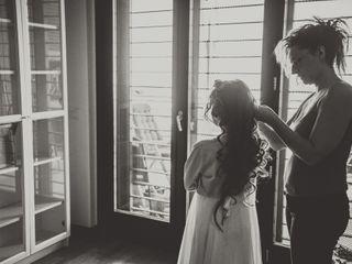 Le nozze di Linda e Massimiliano 1