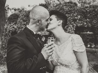 Le nozze di Linda e Massimiliano