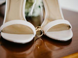 Le nozze di Jenny e Enrico 2