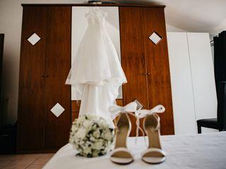Le nozze di Jenny e Enrico 3