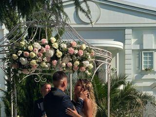 Le nozze di Serena e Agostino 2