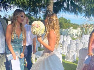 Le nozze di Serena e Agostino 3