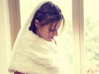 le nozze di Francesca e Francesco 3