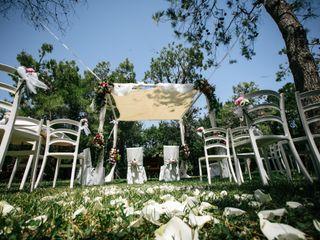 Le nozze di Brunella e Michele 2