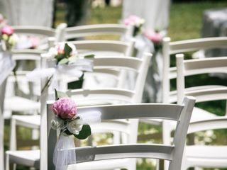 Le nozze di Brunella e Michele 3