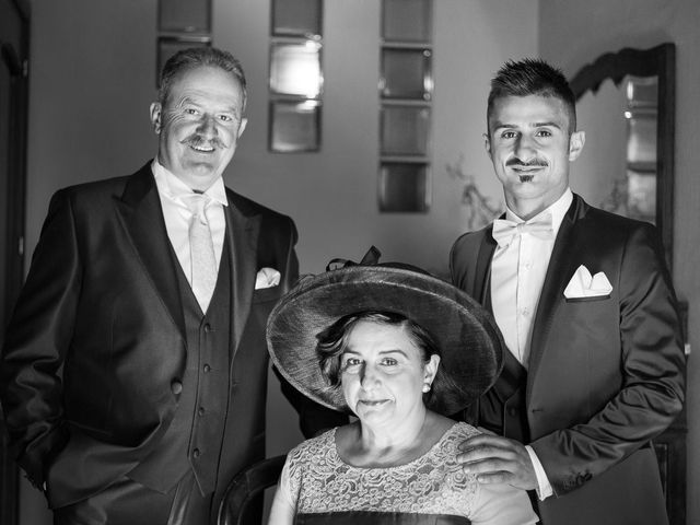 Il matrimonio di Alex e Alessia a Orsogna, Chieti 12