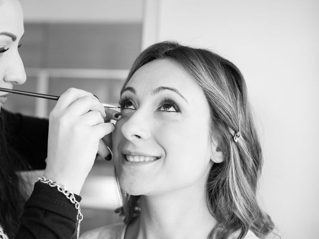 Il matrimonio di Alex e Alessia a Orsogna, Chieti 16