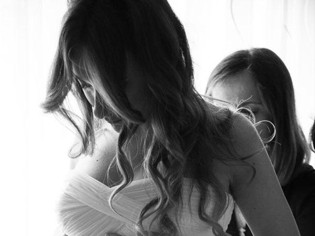 Il matrimonio di Alex e Alessia a Orsogna, Chieti 20