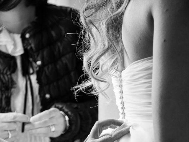 Il matrimonio di Alex e Alessia a Orsogna, Chieti 23