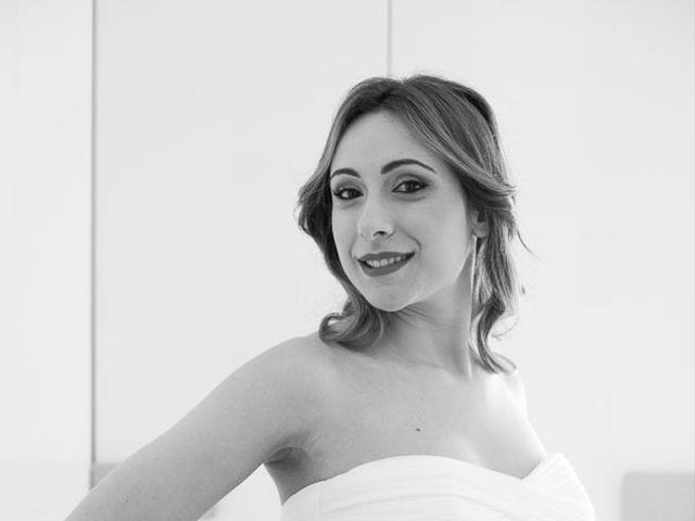Il matrimonio di Alex e Alessia a Orsogna, Chieti 26