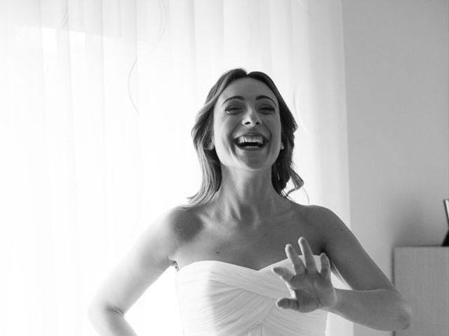Il matrimonio di Alex e Alessia a Orsogna, Chieti 30