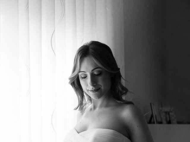 Il matrimonio di Alex e Alessia a Orsogna, Chieti 32