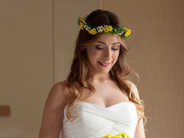 Il matrimonio di Alex e Alessia a Orsogna, Chieti 37