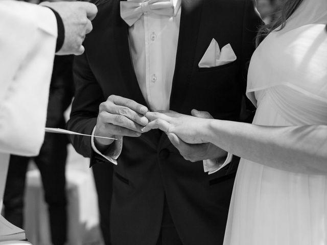 Il matrimonio di Alex e Alessia a Orsogna, Chieti 46