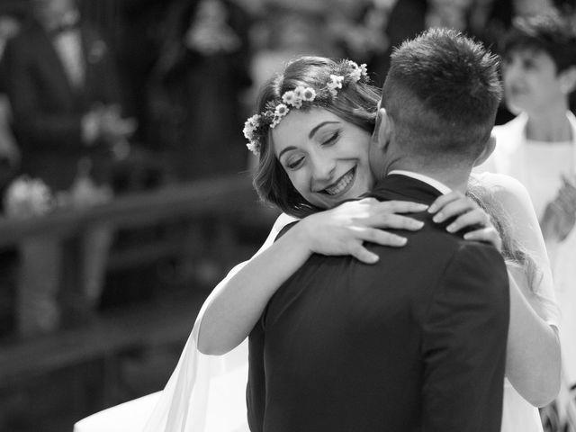Il matrimonio di Alex e Alessia a Orsogna, Chieti 49