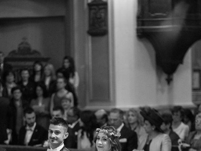 Il matrimonio di Alex e Alessia a Orsogna, Chieti 50