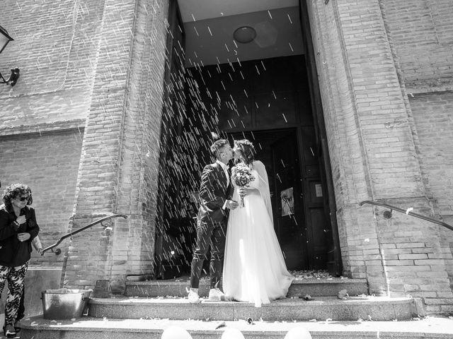 Il matrimonio di Alex e Alessia a Orsogna, Chieti 53