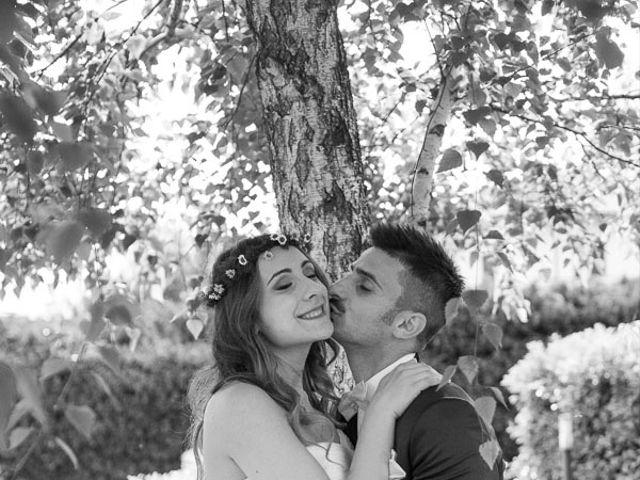 Il matrimonio di Alex e Alessia a Orsogna, Chieti 58