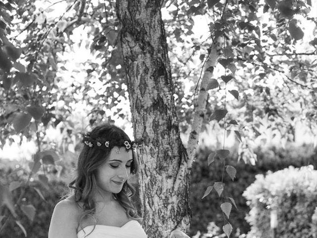 Il matrimonio di Alex e Alessia a Orsogna, Chieti 60