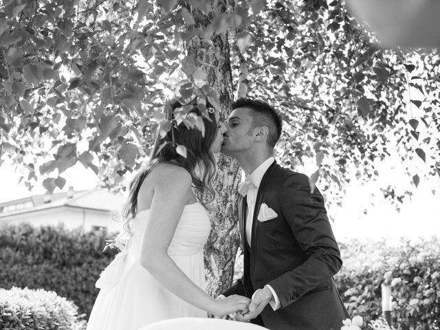 Il matrimonio di Alex e Alessia a Orsogna, Chieti 61