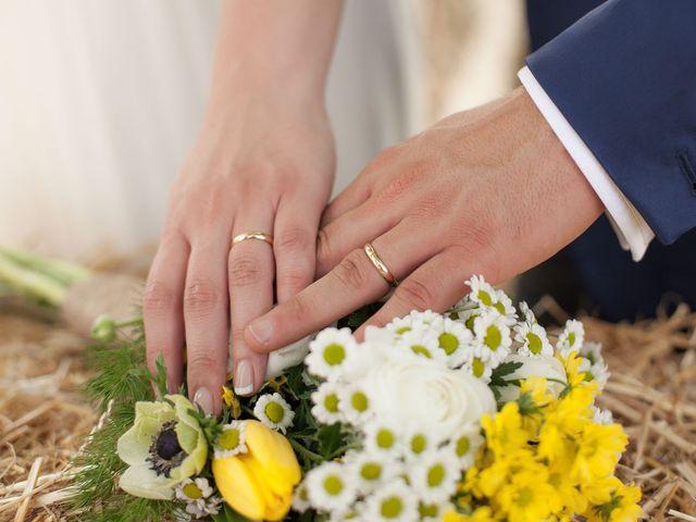 Il matrimonio di Alex e Alessia a Orsogna, Chieti 62