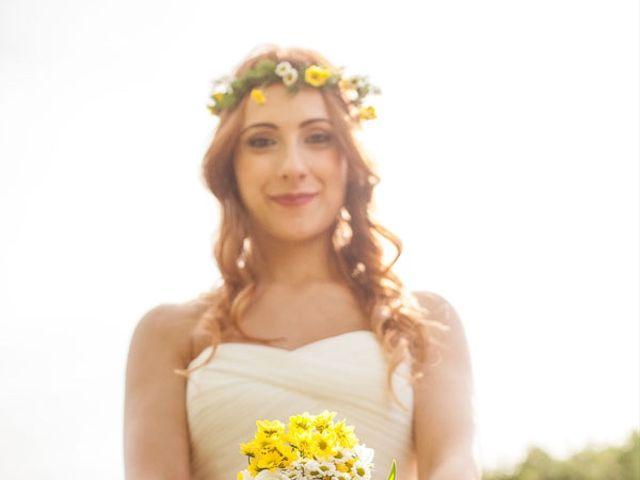 Il matrimonio di Alex e Alessia a Orsogna, Chieti 66